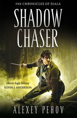 Shadow Chaser -