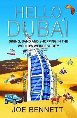 Hello Dubai - pr_170644