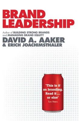 Brand Leadership - pr_209530