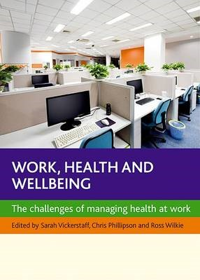 Work, Health and Wellbeing - pr_1728373