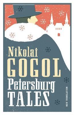 Petersburg Tales: New Translation -