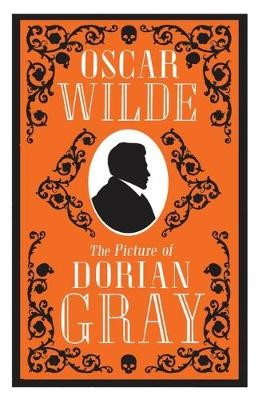 The Picture of Dorian Gray - pr_155650