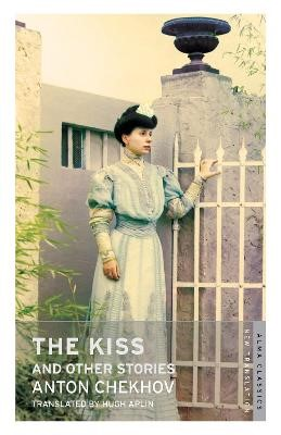 The Kiss and Other Stories: New Translation - pr_112052