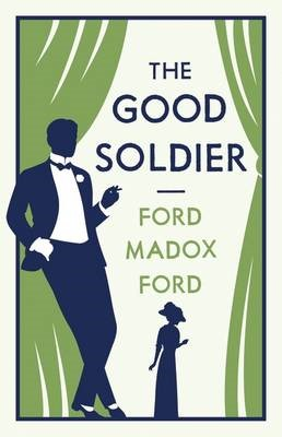 The Good Soldier - pr_177283