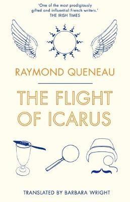 The Flight of Icarus - pr_208212