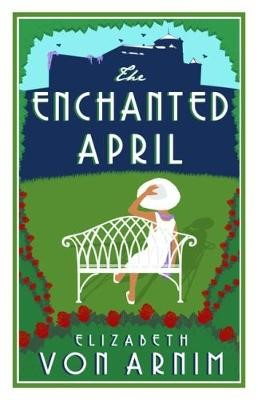 The Enchanted April -