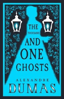 The Thousand and One Ghosts - pr_156324