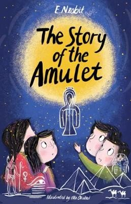 The Story of the Amulet -