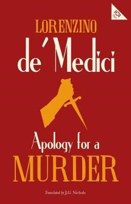 Apology for a Murder -