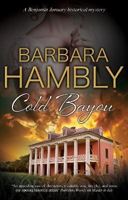 Cold Bayou -