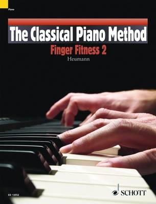 The Classical Piano Method - Finger Fitness - pr_16997