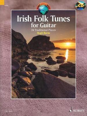 Irish Folk Tunes for Guitar - pr_16882