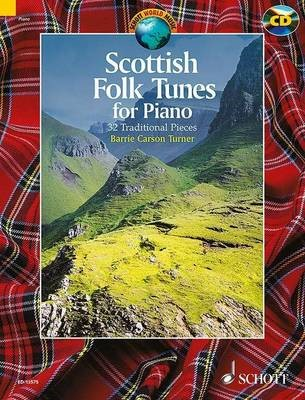 Scottish Folk Tunes for Piano - pr_16883