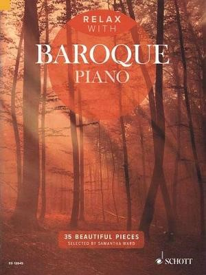 Relax with Baroque Piano - pr_16819