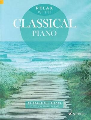 Relax with Classical Piano - pr_16913