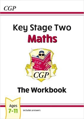 New KS2 Maths Workbook - Ages 7-11 -