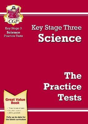 KS3 Science Practice Tests -
