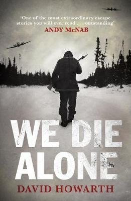 We Die Alone - pr_161718