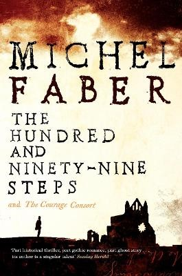 The Hundred and Ninety-Nine Steps: The Courage Consort - pr_148426