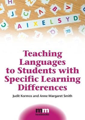 Teaching Languages to Students with Specific Learning Differences - pr_16211