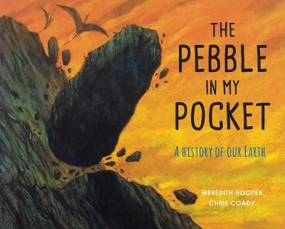 The Pebble in My Pocket -