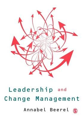 Leadership and Change Management -