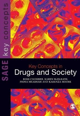 Key Concepts in Drugs and Society -