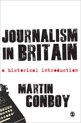 Journalism in Britain -