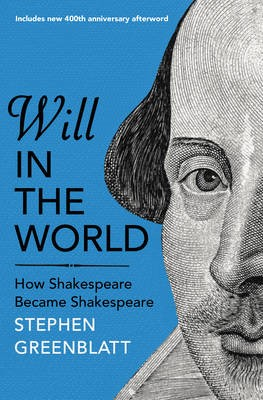 Will In The World -