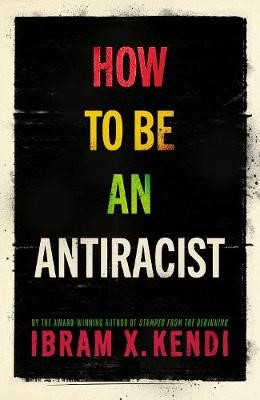 How to be an Antiracist - pr_2129