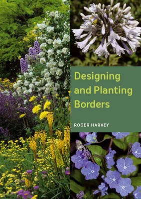 Designing and Planting Borders - pr_52779