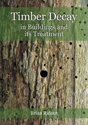 Timber Decay in Buildings and its Treatment - pr_1714598