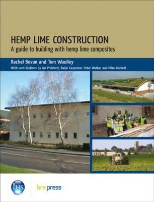 Hemp Lime Construction - pr_210039