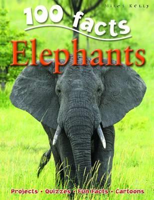 100 Facts Elephants -
