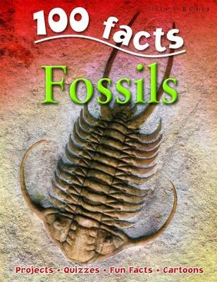 100 Facts Fossils - pr_81552