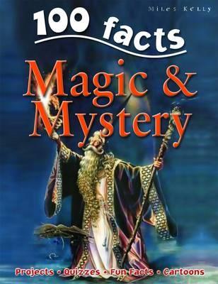 100 Facts Magic & Mystery - pr_1865971
