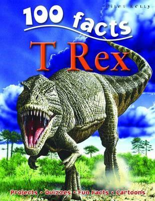 100 Facts T Rex - pr_81532