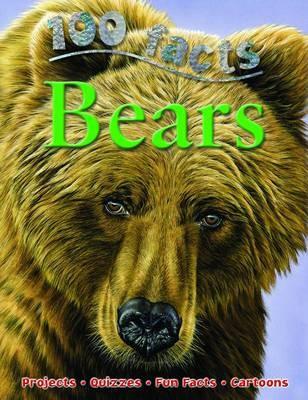 100 Facts Bears - pr_279265
