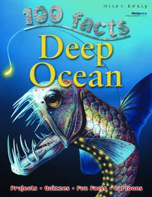 100 Facts Deep Ocean - pr_81536