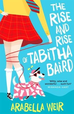 The Rise and Rise of Tabitha Baird -