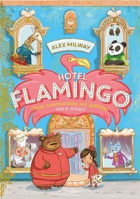 Hotel Flamingo - pr_119523