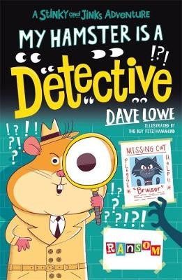 My Hamster is a Detective - pr_79991