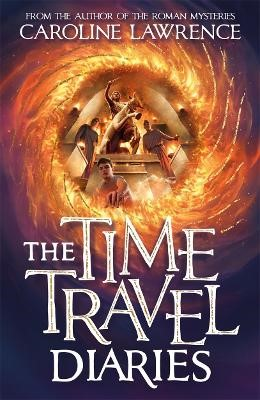 The Time Travel Diaries -
