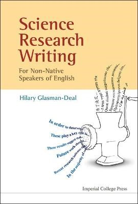 Science Research Writing For Non-native Speakers Of English - pr_415403