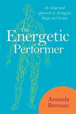 The Energetic Performer - pr_378601