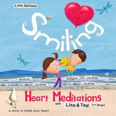 Smiling Heart Meditations with Lisa and Ted (and Bingo) - pr_335034