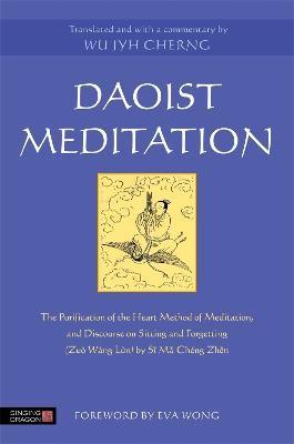 Daoist Meditation - pr_136510