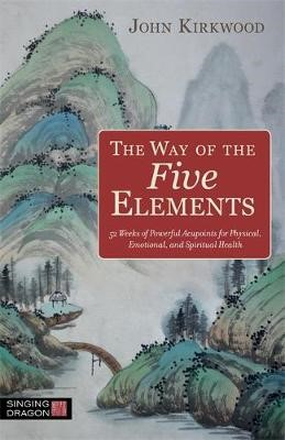 The Way of the Five Elements - pr_377026