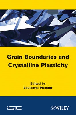 Grain Boundaries and Crystalline Plasticity - pr_1760858