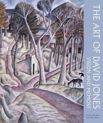 The Art of David Jones -